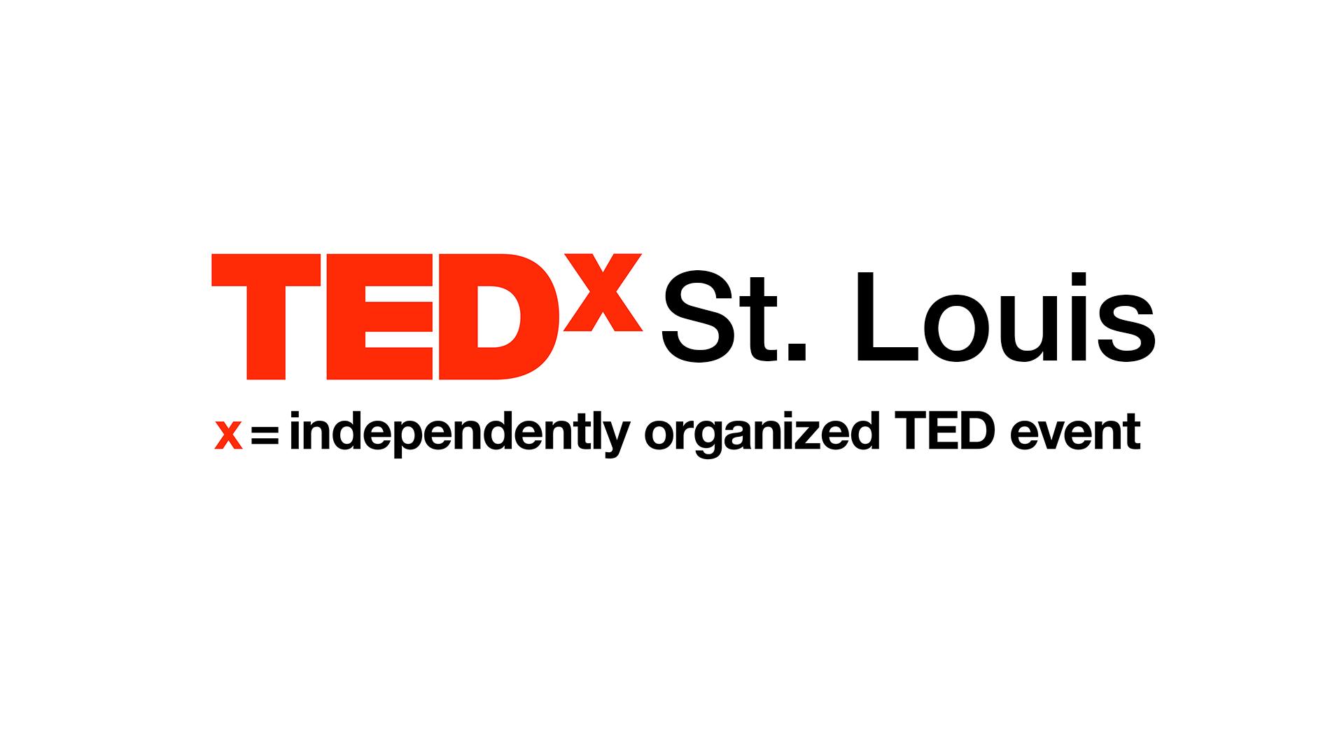 Tedx St. Louis